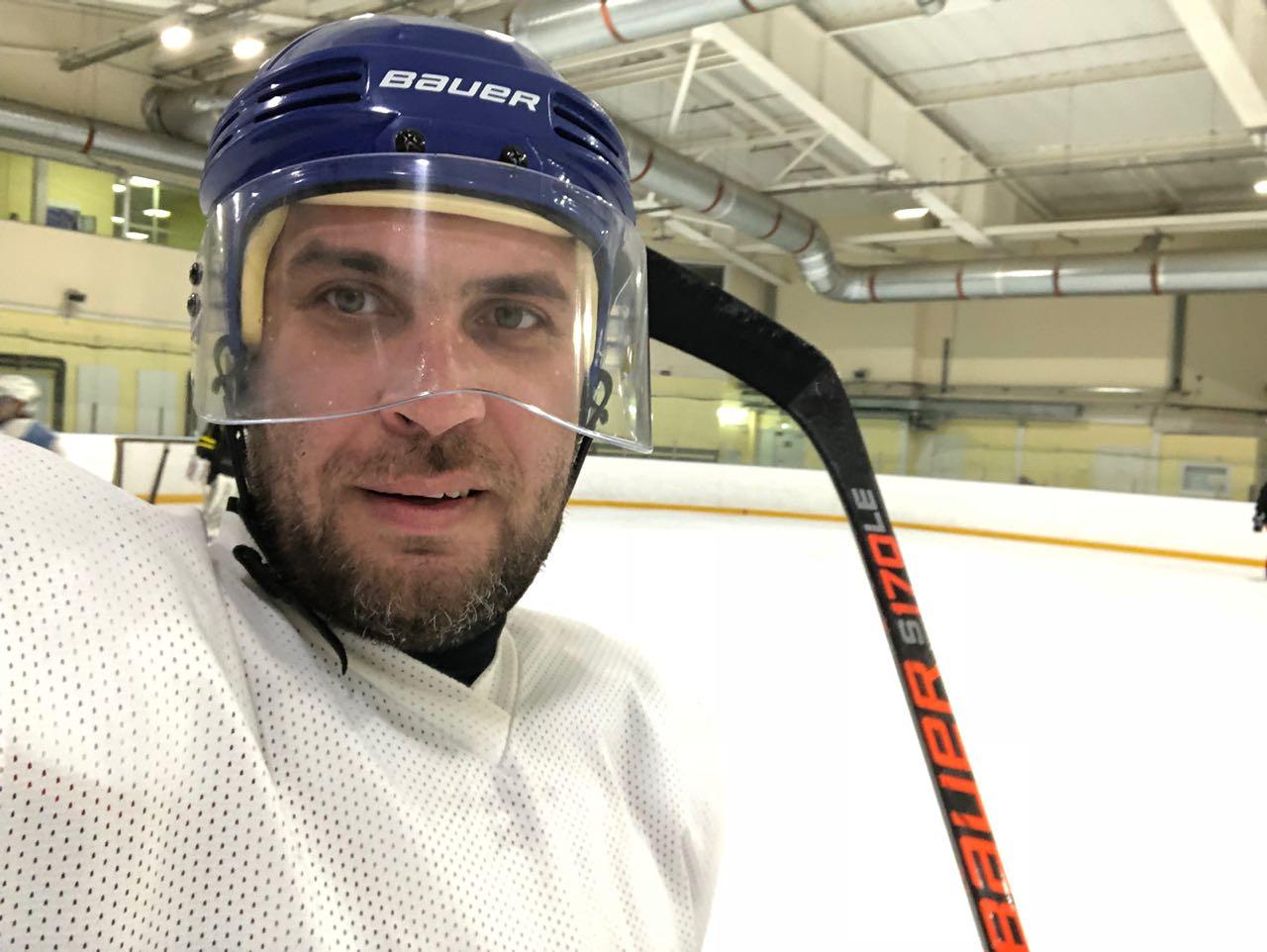 Центр Хоккейного Мастерства